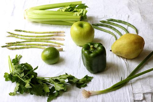 green foods 2
